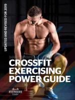 Crossfit Exercising Power Guide