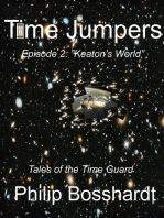 Time Jumpers Episode 2