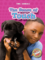 Sense of Touch, The