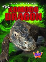 Komodo Dragon, The