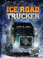 Ice Road Trucker
