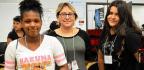 Robotics Program Introduces Girls To Tech