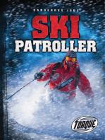 Ski Patroller