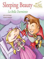 Bilingual Fairy Tales Sleeping Beauty