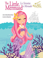 The Bilingual Fairy Tales Little Mermaid