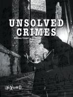 Unexplained Unsolved Crimes