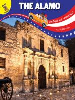 The Visiting U.S. Symbols Alamo