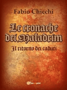 Le cronache di Maladrim - il ritorno dei caduti