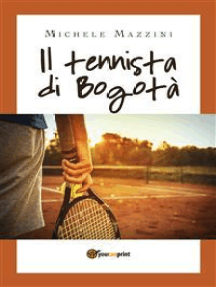 Il tennista di Bogotà