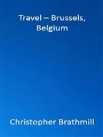 Travel -- Brussels, Belgium