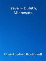Travel -- Duluth, Minnesota
