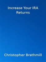 Increase Your IRA Returns
