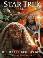 Star Trek - Prey 3
