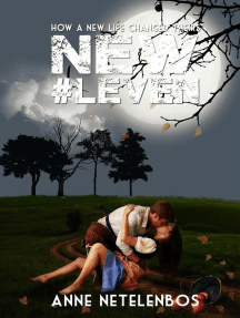 NEW#leven | how a new life changed theirs
