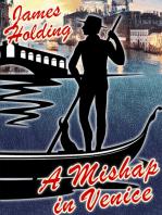A Mishap in Venice