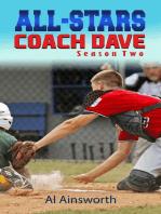 Coach Dave Season Two
