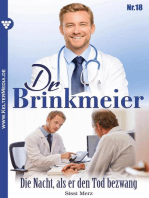 Dr. Brinkmeier 18 – Arztroman