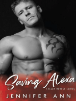Saving Alexa