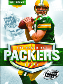 The Green Bay Packers Story