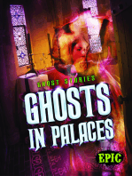 Ghosts in Palaces