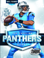 The Carolina Panthers Story