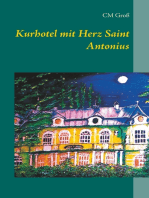 Kurhotel mit Herz Saint Antonius