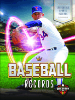 Baseball Records