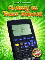 Coding in Your School