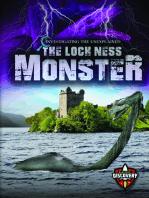 Loch Ness Monster, The