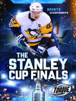 Stanley Cup Finals, The