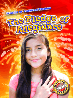 Pledge of Allegiance, The