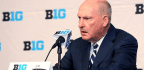 Big Ten Commissioner Jim Delany To Step Down In 2020