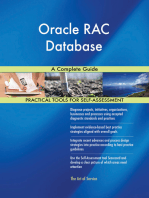 Oracle RAC Database A Complete Guide