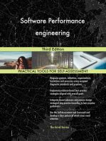Software Performance engineering Third Edition