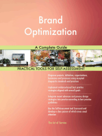 Brand Optimization A Complete Guide