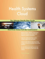 Health Systems Cloud The Ultimate Step-By-Step Guide