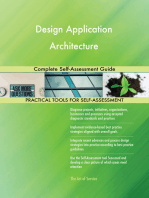 Design Application Architecture Complete Self-Assessment Guide