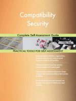 Compatibility Security Complete Self-Assessment Guide