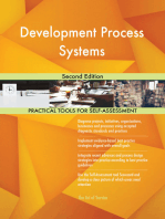 Development Process Systems Second Edition