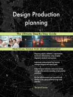 Design Production planning The Ultimate Step-By-Step Guide