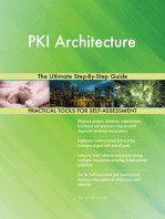 PKI Architecture The Ultimate Step-By-Step Guide