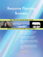 Resource Planning Business The Ultimate Step-By-Step Guide