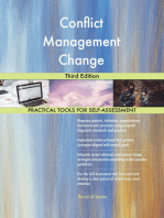 Conflict Management Change Third Edition