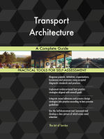 Transport Architecture A Complete Guide