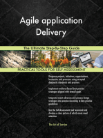 Agile application Delivery The Ultimate Step-By-Step Guide