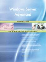 Windows Server Advanced Second Edition