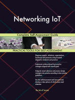Networking IoT Complete Self-Assessment Guide