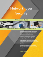 Network layer Security A Complete Guide