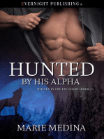 Hunted by His Alpha