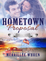 Hometown Proposal